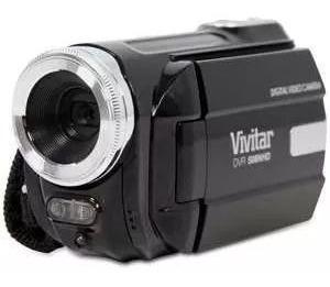 Vivitar Dvr 508nhd Digital Camcorder Filmadora
