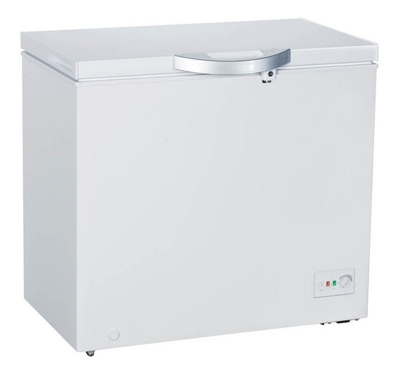 Congelador Horizontal Electrolux 200 Litros