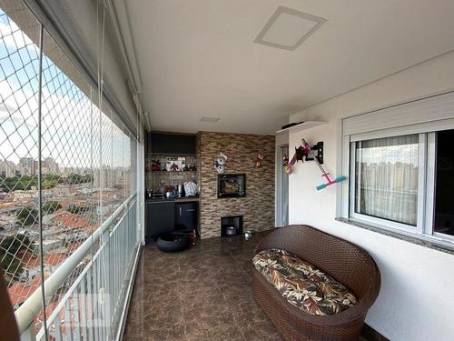 Apartamento À Venda - Casa Verde, 2 Quartos,  65 - S893088766