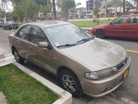 Mazda 323 Glx 1.6 Full Equipo