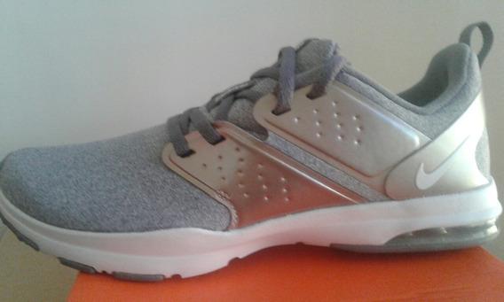 Zapatillas Nike Air Bella Tr 38(25cm Plantillas)nuevas Orig.