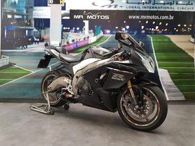 Suzuki Gsx-r 1000 2012/2013