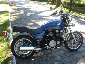 Cbx750 Custom Moto Única!