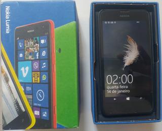 Nokia Lumia 630 Completo