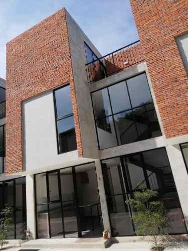 Hermosa Casa En Venta Con Excelentes Acabados Lofts Privados