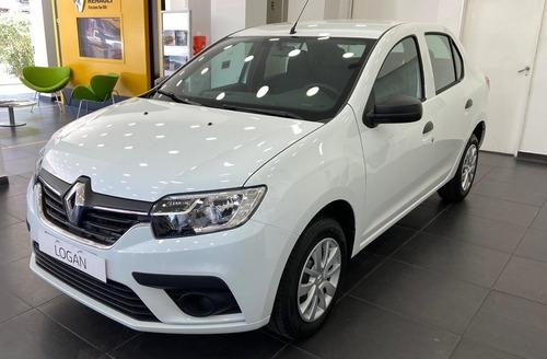 Renault Logan 1.6 Life / Zen / Intens (mb)