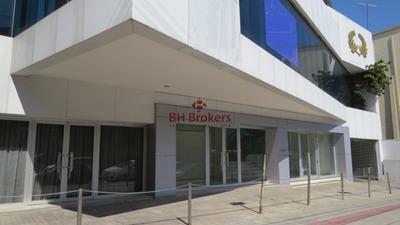 Prédio Comercial Para Comprar No Gutierrez Em Belo Horizonte/mg - 12824