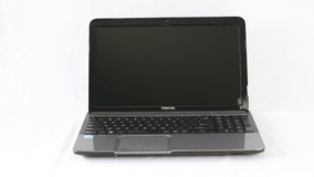 Notebook Toshiba Core I5-3230m 3°ger 4ram 1000hd