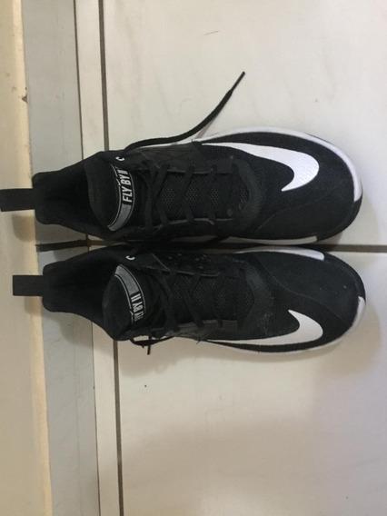 Tênis Nike Fly By Low Ii