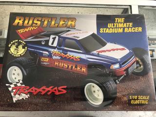 Traxxas Rustle R/c