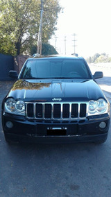 Jeep Grand Cherokee Limited 4.7 Scv V8 At