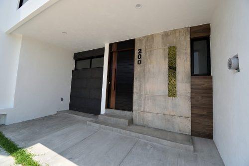 Casa Nueva En Madeiras Ii, En Capital Norte