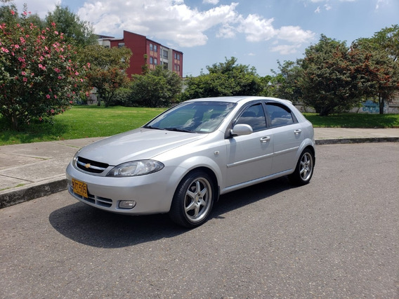 Chevrolet Optra Lt 1800cc Automatico 2008