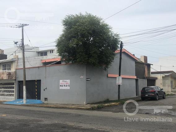 Casa En Renta/venta En Av. Mexico, Colonia Del Bosque