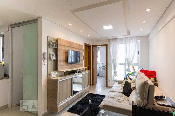 Apartamento Para Aluguel - Ouro Preto, 1 Quarto, 40 - 893022082