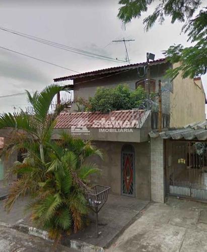 Imagem 1 de 30 de Venda Sobrado 4 Dormitórios Jardim Santa Mena Guarulhos R$ 2.100.000,00 - 34510v