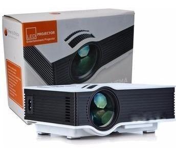 Home Cinema Mpr-6006 Projetor 800 Lumens