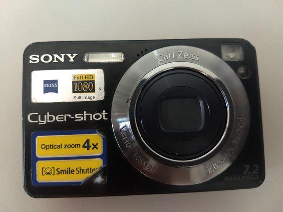 Camera Digital Sony W110