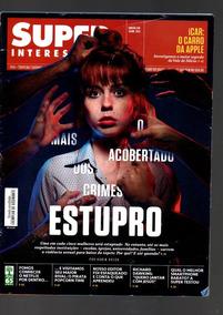 Revistas Super Interessante Lote Com 11 A Sua Escolha (205)