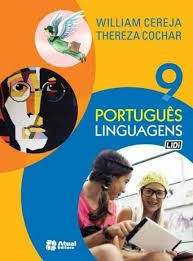 Portugues Linguagens 9 William Cereja E T