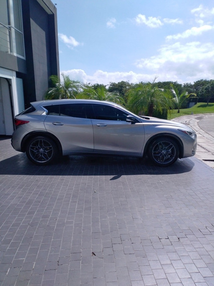 Infiniti Qx30 2.0 Sport Plus At 2018
