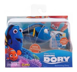 Pez Nadador Buscando A Dory Original Nemo Marlin