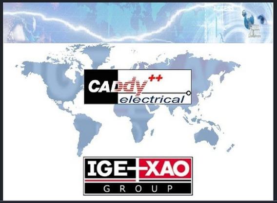 Caddy++ See Electrical V7r2