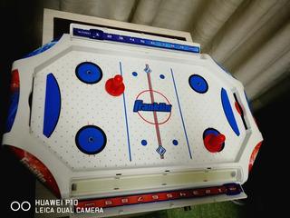 Mesa Hockey Air Franklin