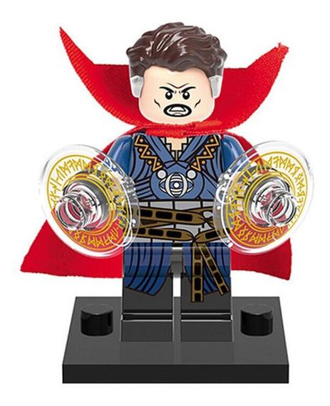 Doctor Strange Spiderman Super Heroes Thor Iron Man Loki Dea