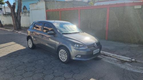 Volkswagen Gol 2013 1.6 Vht Trend Total Flex 3p