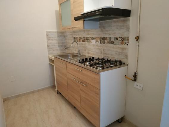 Apartamento De 55 Mt, En El Barrio El Tablazo En Itagüí