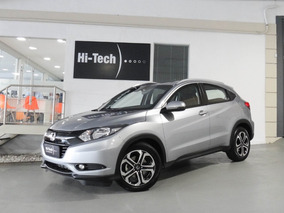 Honda Hrv Ex Blindado Nivel 3a Hi Tech 2018