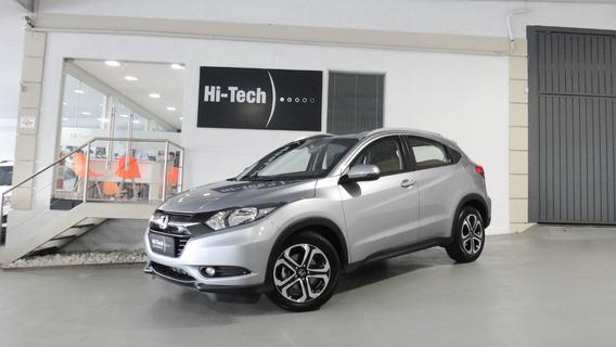 Honda Hr-v Ex 2020 - Blindado