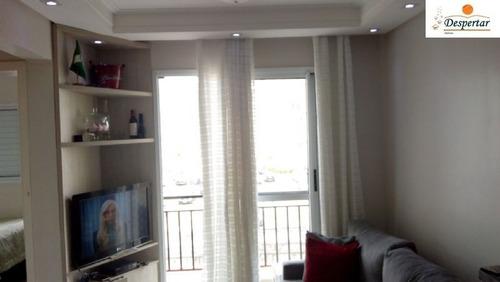 04321 -  Apartamento 2 Dorms, Jaraguá - São Paulo/sp - 4321