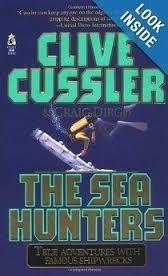Livro The Sea Hunters Ii - Clive Cussler Craig Dirgo