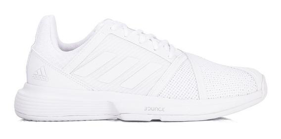 Tênis adidas Courtjam Bounce Branco