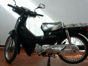 Honda Supercub! Unica! Fuel Injetion!