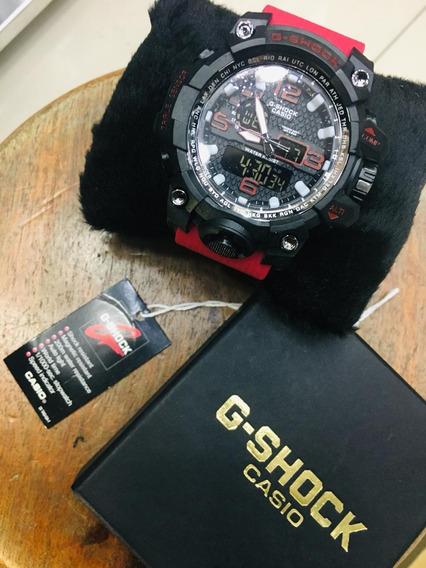 Relógio G-shock Cássio