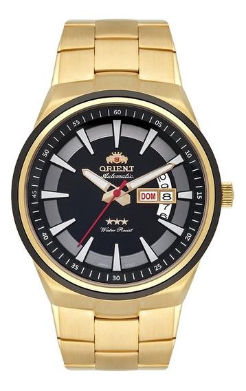 Relógio Masculino Orient Automático