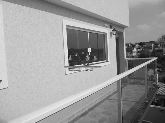 Lançamento (novos) De Sobrados E Apartamentos - 217av