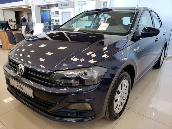 Volkswagen Polo 1.6 Msi Trendline At 0 Km 2020 1