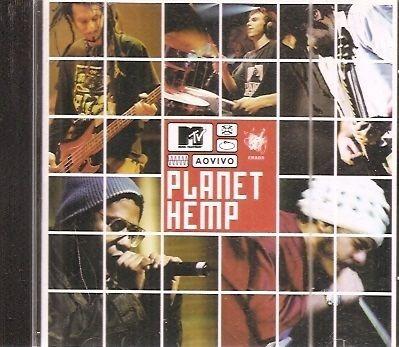 BAIXAR PLANET HEMP DVD VIVO MTV DO AO