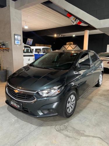 Imagem 1 de 8 de Chevrolet Onix Lt 2019 - São Paulo Motorsport