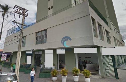 Imagem 1 de 6 de Sala Para Alugar, 84 M² - Centro - Sa0120