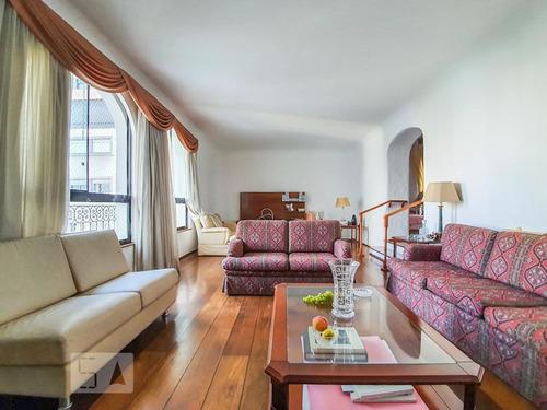 Apartamento À Venda - Jardim Paulista, 3 Quartos,  280 - S893048516
