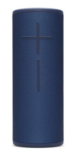 Parlante Ultimate Ears Boom 3 portátil con bluetooth lagoon blue