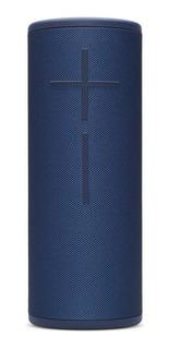 Parlante Ultimate Ears Boom 3 portátil inalámbrico Lagoon blue