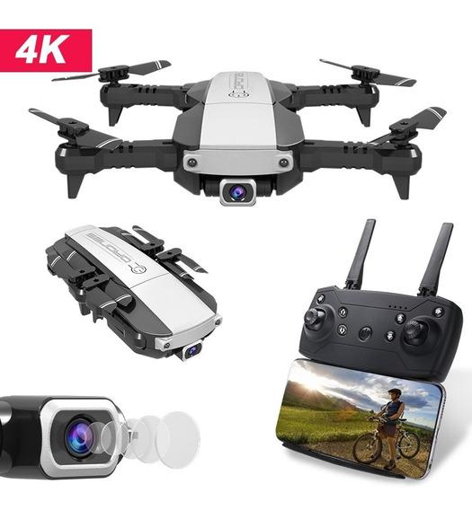 Drone Goolrc H3 4k Wifi Fpv 9min + Case Zero