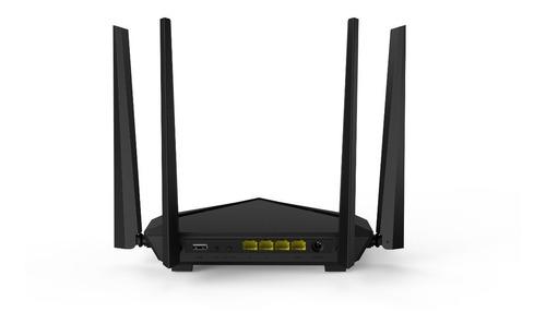 Router Dual Band Alta Potencia Puerto Usb Tenda Ac10u