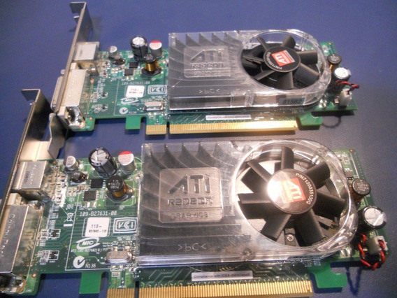 Ati Radeon Graphics Tarjeta Video B276 7120035100g Full Pro